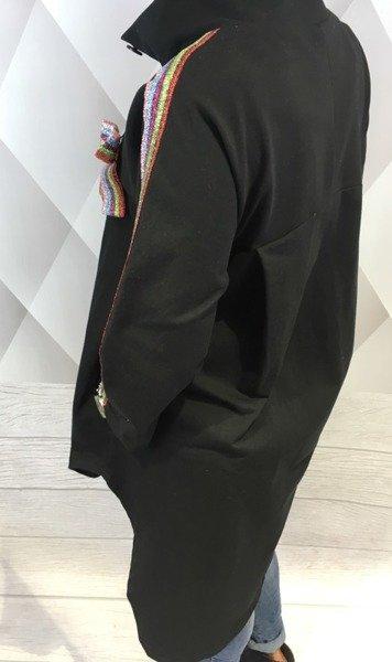 Bluza-płaszczyk