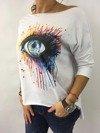 Bluzka oko